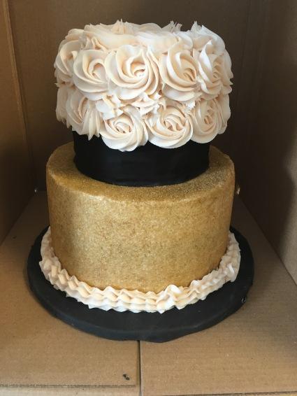 """Kennedy"" Cake"