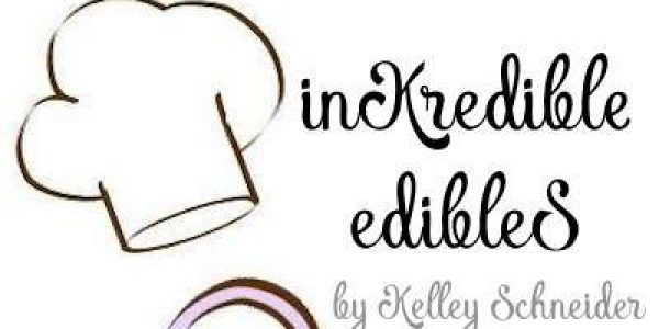 Living an inKredibly Edible Life