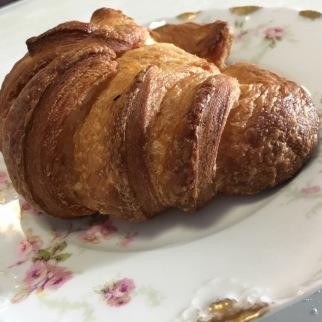 Croissants...$30 dozen, (min 1 dozen)