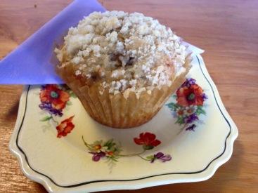 Blueberry Muffins..$30 dozen (min 1 dozen)