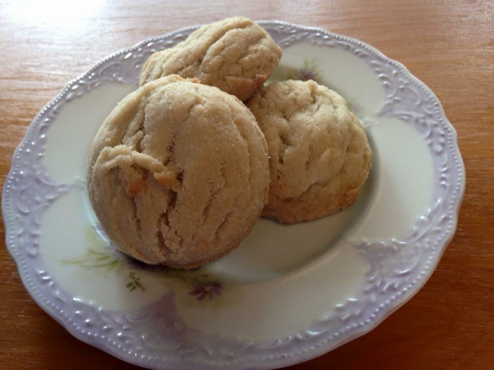 Lavender Honey Cookies...$20 dozen (min 2 dozen)